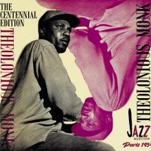 """Thelonious Monk – """"Piano Solo"""""""