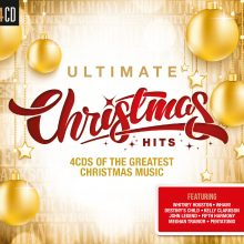 "Various – ""Ultimate… Christmas Hits"""