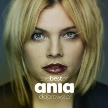 Ania Dąbrowska – THE BEST OF