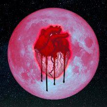 """Podwójny album Chrisa Browna """"Heartbreak On A Full Moon"""" już w sprzedaży!"""