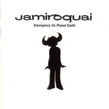 "Jamiroquai – ""Emergency on Planet Earth"" (LP)"