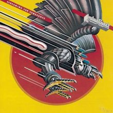 "Judas Priest – ""Screaming for Vengeance"" (LP)"