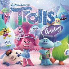 Various – TROLLS Holiday