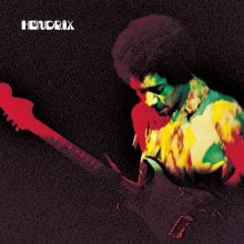 "Jimi Hendrix – ""Band Of Gypsys"" (LP)"