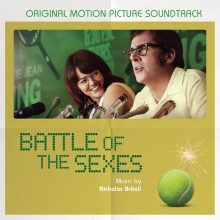 Various – Battle of the Sexes (Original Motion Picture Soundtrack)