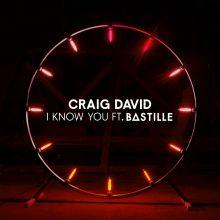"""Nowy singiel Craiga Davida z Bastille! Posłuchaj """"I Know You""""!"""