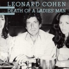 "Leonard Cohen – ""Death of a Ladies' Man"" (LP)"