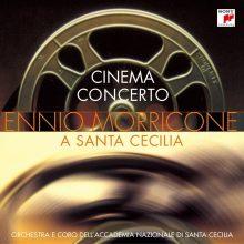 Ennio Morricone – Cinema Concerto (LP)
