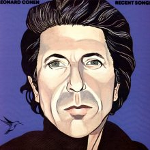 "Leonard Cohen  – ""Recent Songs"" (LP)"