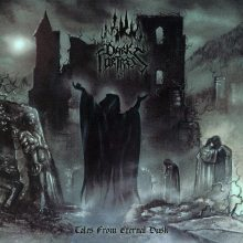 "Dark Fortress – ""Tales From Eternal Dusk (Re-issue 2017)"" (LP)"