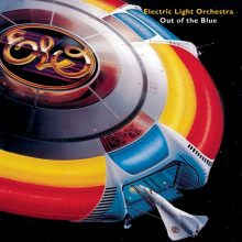 "Electric Light Orchestra  – ""Out of the Blue (Picture Disc)"" (LP)"