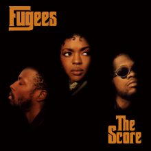 "Fugees – ""The Score"" (LP)"