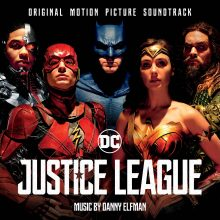 Danny Elfman – Justice League (Original Motion Picture Soundtrack)