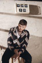 JAMES ARTHUR zapowiada premierę zupełnie nowego singla 'NAKED'!