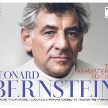 Leonard Bernstein – Leonard Bernstein Remastered