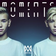 """Już jest! Album """"Moments"""" duetu Marcus & Martinus. Wygraj live chat z zespołem!"""