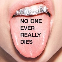 N.E.R.D – No One Ever Really Dies