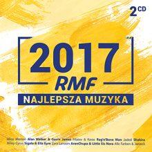Various – RMF FM Najlepsza Muzyka 2017