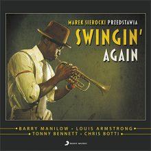 Various – Marek Sierocki Przedstawia: Swingin' Again (LP)