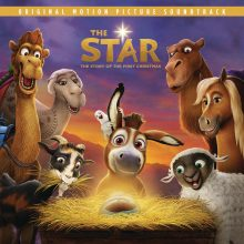 Soundtrack – The Star (Pierwsza Gwiazdka) – Original Motion Picture