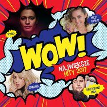 Various – Wow! Najwieksze Hity 2017