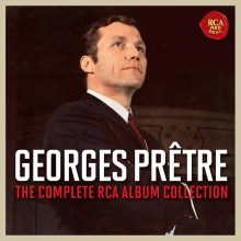 Georges Prêtre – Georges Prêtre – The Complete RCA Album Collection