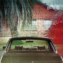 "Arcade Fire – ""The Suburbs"" (LP)"