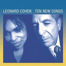 "Leonard Cohen – ""Ten New Songs"" (LP)"