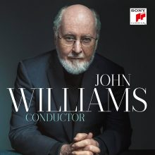 John Williams Conductor