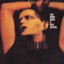 "Lou Reed – ""Rock N Roll Animal"" (LP)"