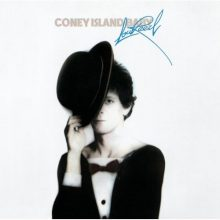 "Lou Reed – ""Coney Island Baby"" (LP)"