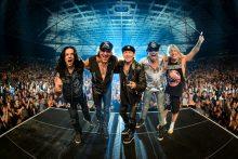 Scorpions – po znakomitym koncercie w Gdańsku, kolejny w Łodzi!