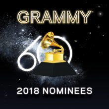 Various – 2018 Grammy Nominees