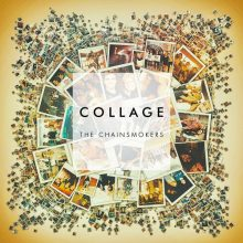 The Chainsmokers – Collage EP (LP)