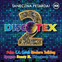 Various – Discotex 2