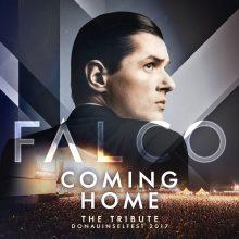 "Falco – ""FALCO Coming Home – The Tribute Donauinselfest 2017 (Live)"""