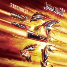 JUDAS PRIEST – posłuchaj singla 'Lightning Strike' z nowej płyty 'Firepower' już teraz!