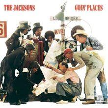 """The Jacksons  – """"Goin' Places"""" (LP)"""