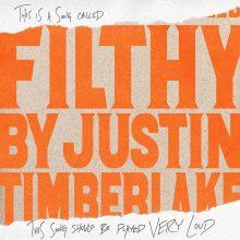 JUSTIN TIMBERLAKE – FILTHY. Zobacz teledysk do pierwszego singla z nowej płyty!