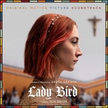 """Various – """"Lady Bird – Soundtrack from the Motion Picture"""""""