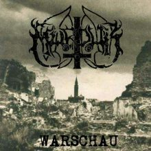 "Marduk – ""Warschau (re-issue 2018)"" (LP)"