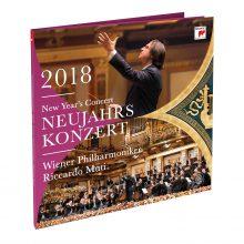 Neujahrskonzert / New Year's Concert 2018