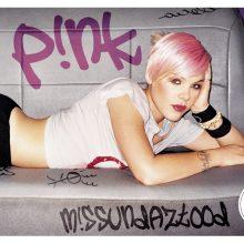 "Pink – ""M!ssundaztood"" (LP)"