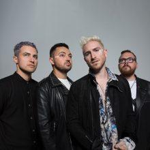 WALK THE MOON – zespół znany z hitu 'Shut Up and Dance' – na jedynym koncercie w Polsce!