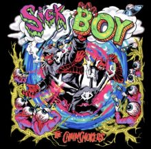 """THE CHAINSMOKERS z zaskoczenia prezentują zupełnie nowy singiel """"Sick Boy""""!"""