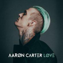 """AARON CARTER serwuje fanom nową wersję """"I Want Candy"""" na Walentynki!"""