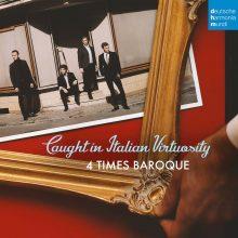 Caught In Italian Virtuosity: Corelli, Vivaldi, a.o.