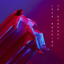 """JB DUNCKEL z AIR z maszyną miłości na Walentynki – posłuchaj """"Love Machine"""" !"""