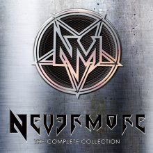 "Nevermore – ""The Complete Collection"""
