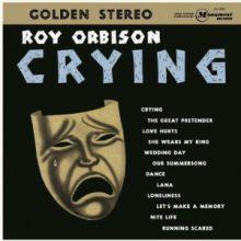 "Roy Orbison – ""Crying"""